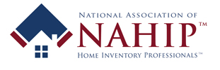 Your membership includes use of the following National Association of Home Inventory Professionals logos. Web and high resolution print formats are available.