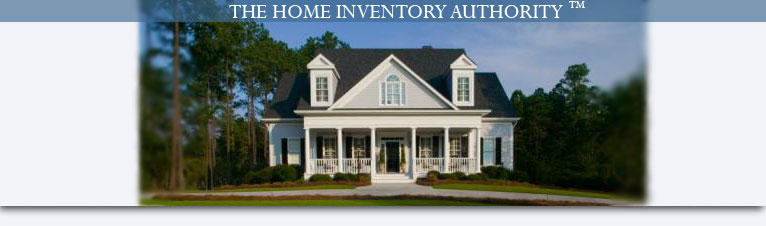 Find a Home Inventory service professional in your area.